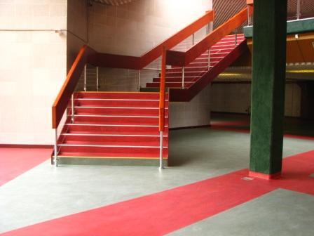 Plovoucí podlahy teplice