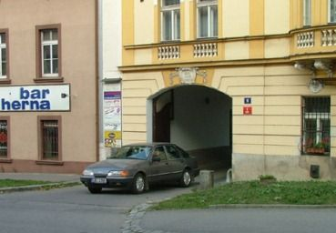 Autoservis kobylisy