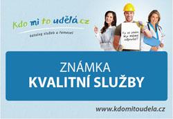 Kdomitoudela.cz - Znamka kvalitni sluzby